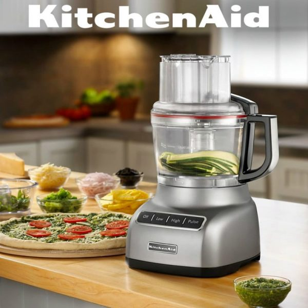 KitchenAid Food Processor 2.1 L