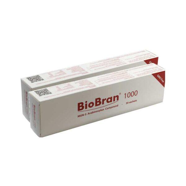 BioBran Prah (60g) – ImunoBran