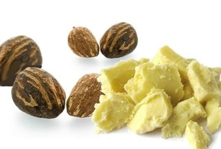 Heiwazen krema sastojci - Shea-maslac