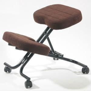 Stolica klečalica za pravilno sjedenje
