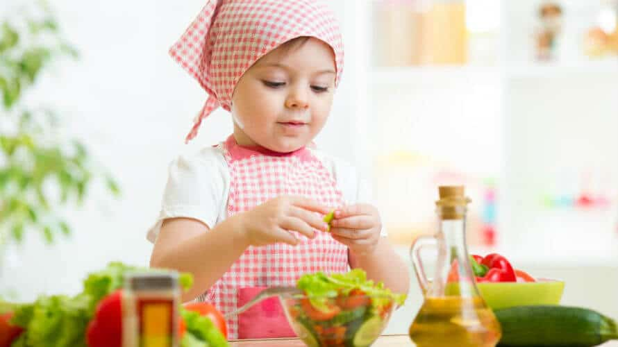 Imunitet kod djece
