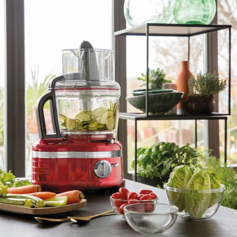 KitchenAid Food Processor Artisan (4L) – Multipraktik