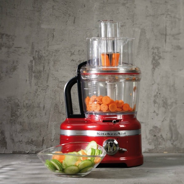 KitchenAid Food Processor Artisan (4L) – Multipraktik