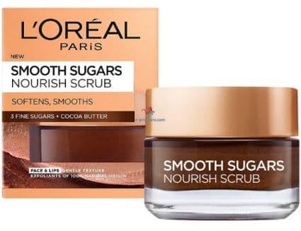 loreal-paris-sugar