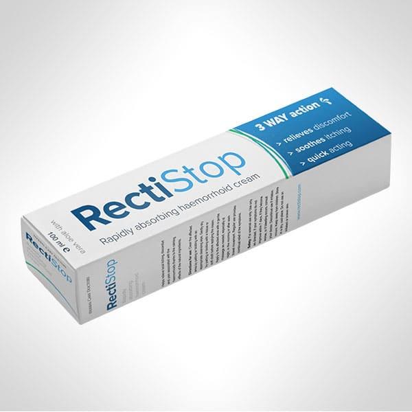 RectiStop krema - 50% POPUSTA