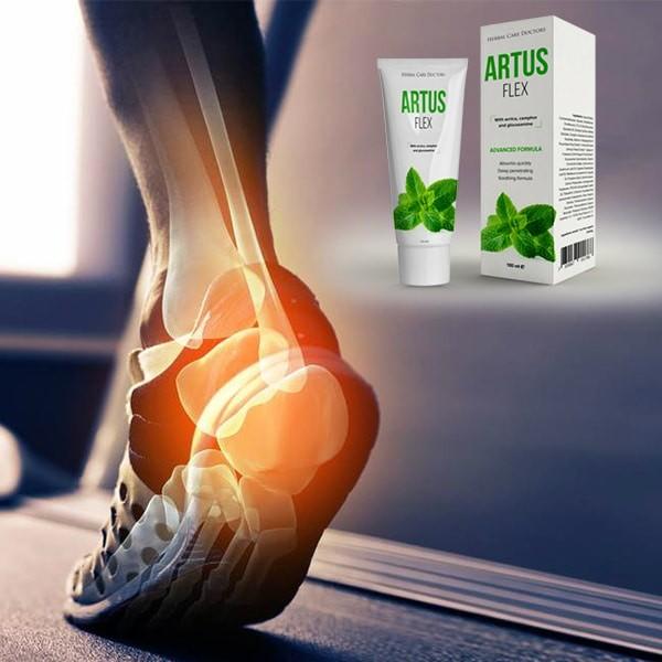 ArtusFlex krema (100 ml) - 50% POPUSTA