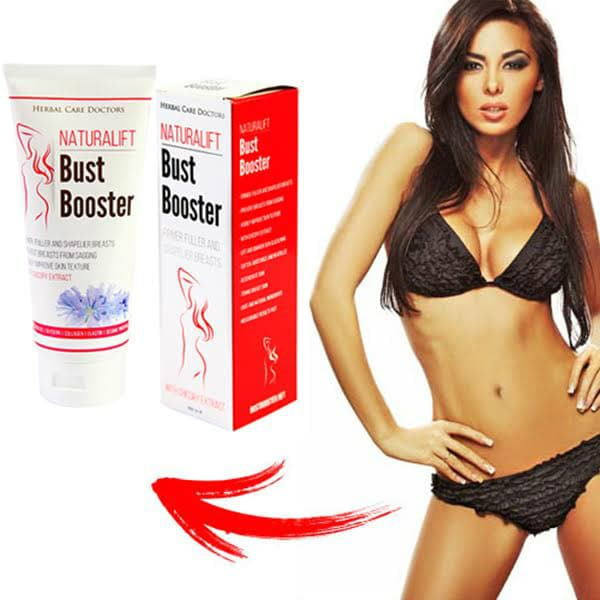 Bust Booster krema (200 ml) - 50% POPUSTA