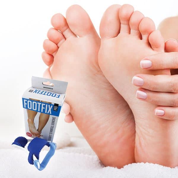 Foot Fix Pro - 50% POPUSTA
