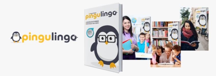Pingulingo - knjiga za brzo učenje engleskog jezika