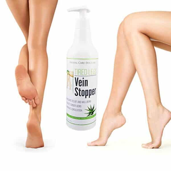 Vein Stopper krema (500 ml) - 50% POPUSTA