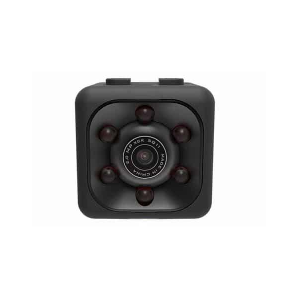 Nano HD cam kamera