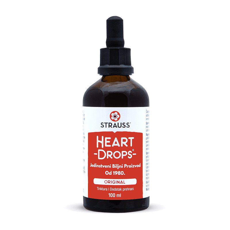 Strauss kapi za srce (100 ml) – Strauss Heartdrops