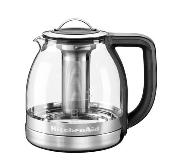 KitchenAid Stakleno Kuhalo za vodu i čaj (1.5 L)