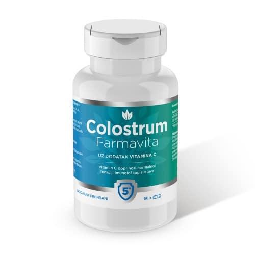 Colostrum Farmavita
