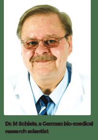 Dr. M. Schiele