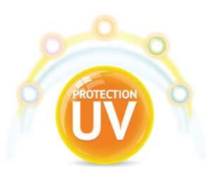 Rosaliqe krema - UV zaštita