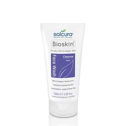 Bioskin gel za lice