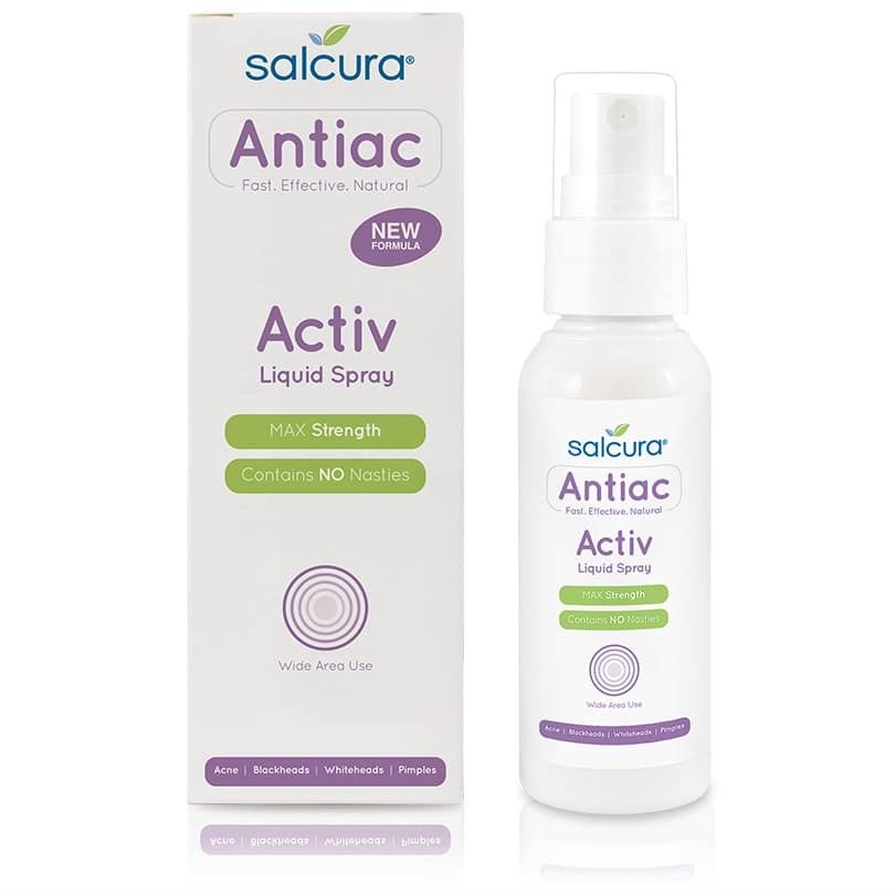 Salcura Antiac sprej