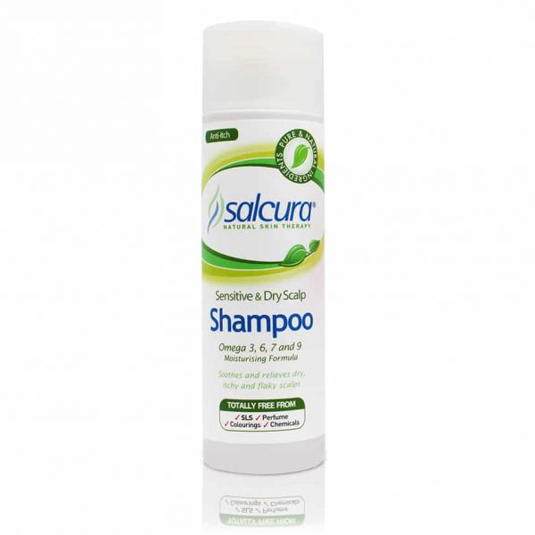 Salcura šampon za kosu