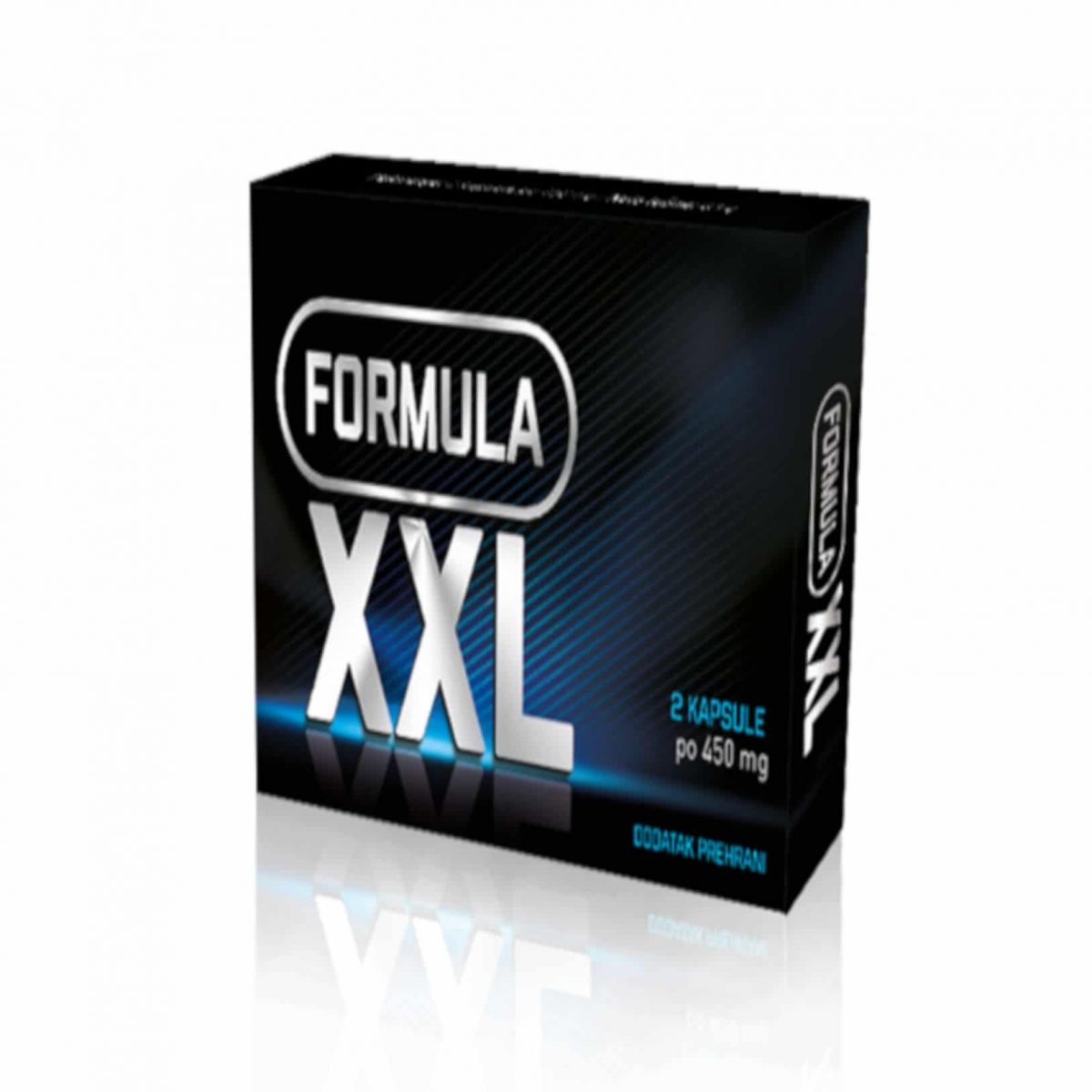 Formula XXL