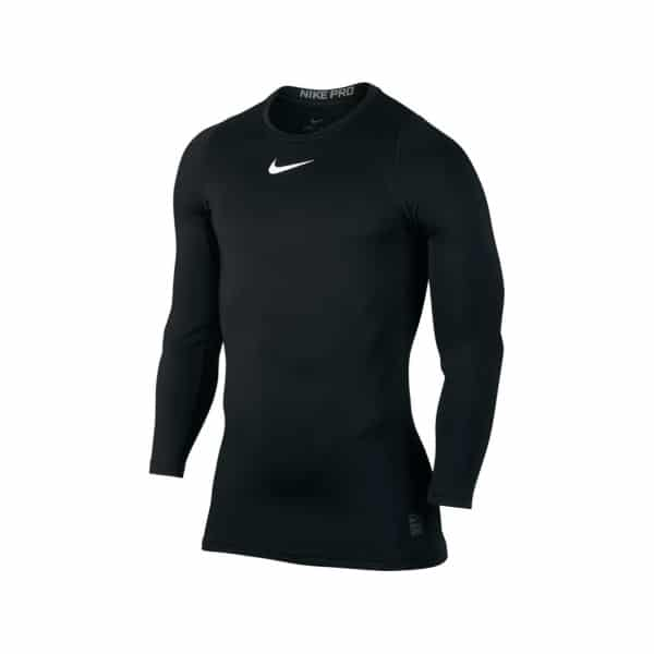 Nike Pro Warm Compression Top
