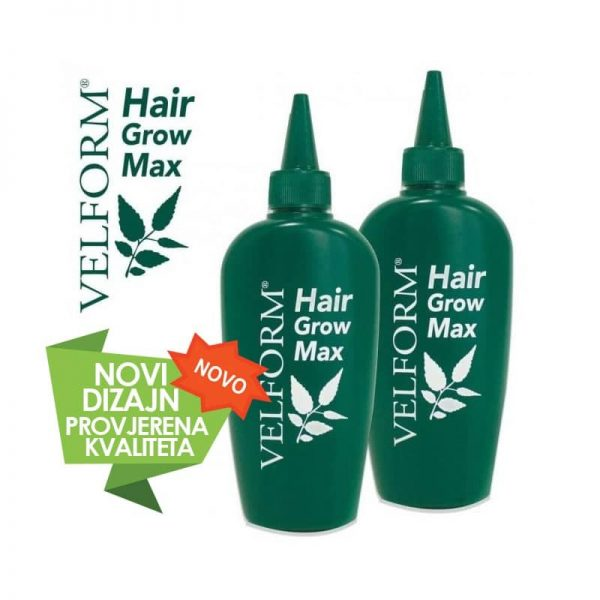 Velfrom Hair Grow Max
