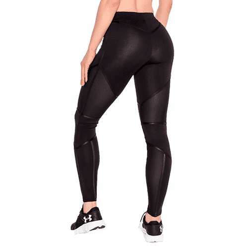 ZOE Warrior Leggings tajice