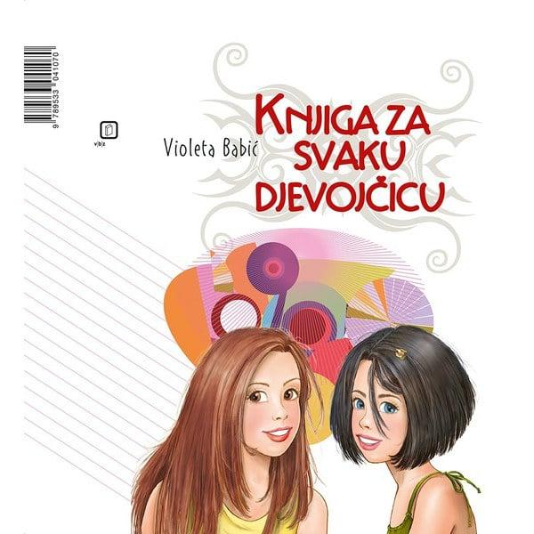Knjiga za svaku djevojčicu