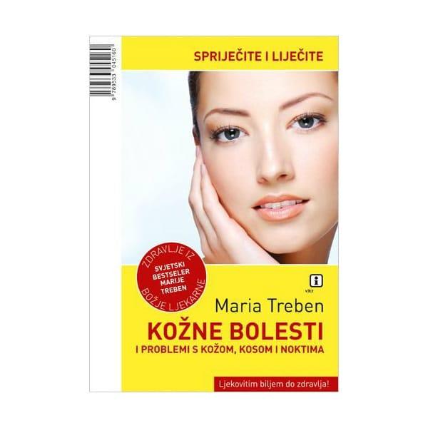 Kožne bolesti Maria Treben