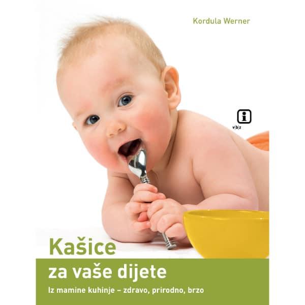 Kašice za vaše dijete - Werner, Kordula