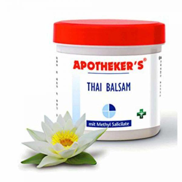 Apothekers Thai Balsam