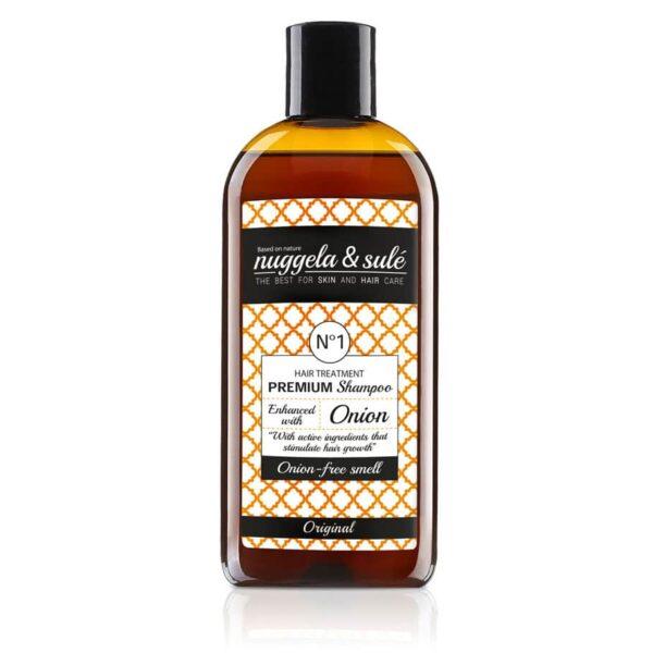 Nuggela & Sulé Premium šampon N1