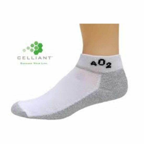 AO2 medicinske stopalice