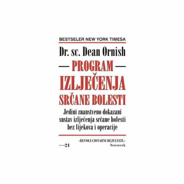 Program izlječenja srčane bolesti - Ornish, Dean