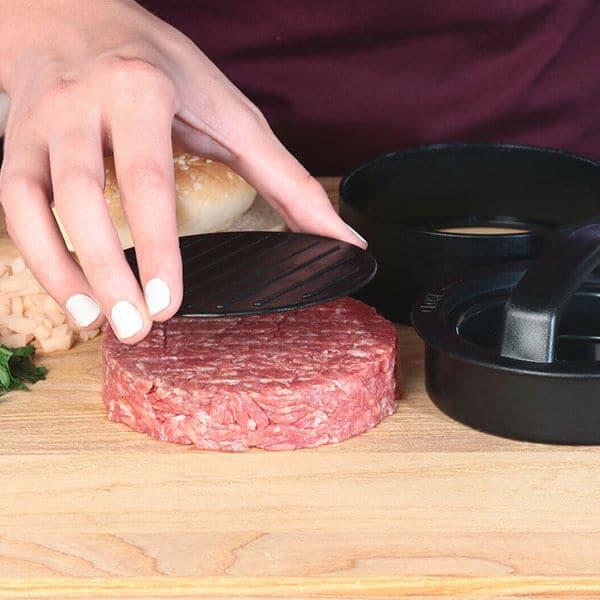 ProBurger kalup za izradu burgera