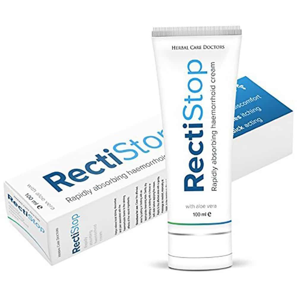 RectiStop Krema za Hemoroide – 159 kn – 73% POPUSTA