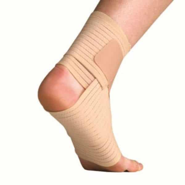 Steznik za skočni zglob