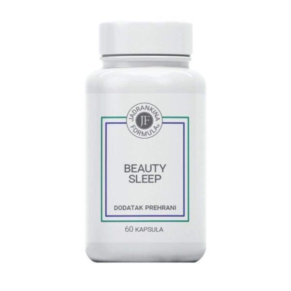 Beauty Sleep (60 kapsula) - Jadrankina formula