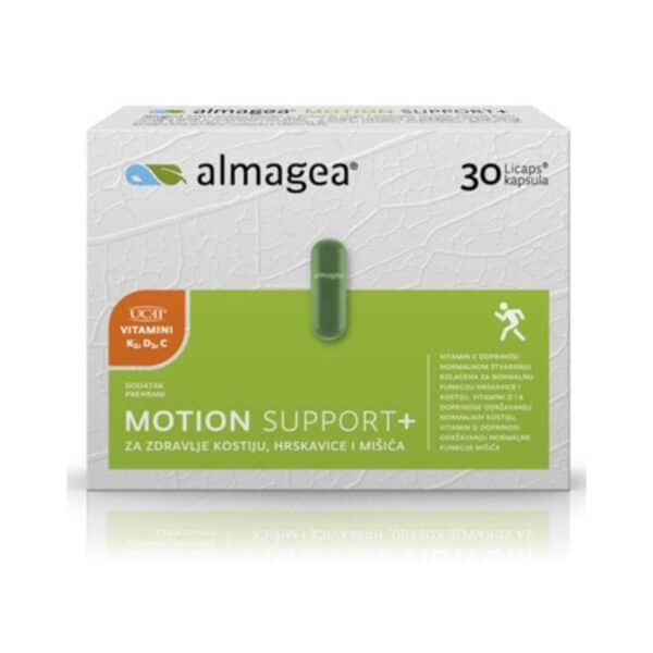 Almagea® MOTION SUPPORT+